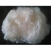 Quality 100% bamboo fiber for spinning yarn for sale
