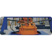 Quality LWC series concrete pipe machine for sale