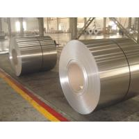Buy cheap Transformer Material Aluminum Coils 1235, 1035, 1100, 1200 For Electronics from wholesalers