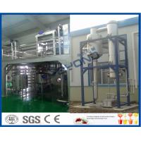 Quality 500-2000kg per hour Fruit Processing Industry palm Date Juice  Processing Line/date syrup plant/date vineger factory for sale