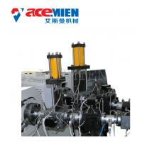 Quality PP Construction Formwork Extrusion Line , Building Concrete Formwork Sheet Extrusion Line for sale