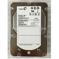 Quality Seagate Cheetah 15K.7 ST3600057FC 600GB 15K 4Gbps 40 pin Fiber Channel HDD for sale