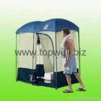 Quality Shower Tent For 2 Persons St-02 for sale