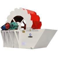 Quality Energy-saving XS Sand Washer for sale
