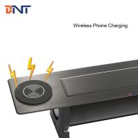 China Smart 5V 2.1A Conference Table Power Outlets on sale