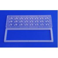 Buy cheap Led Street Light Components / 24W LED Street Light Module product