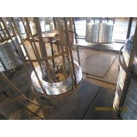 Quality Hot Dipped Galvanized Wire for sale