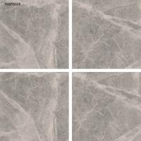Quality 60x60 Matt Rustic Glazed Polished Porcelain Floor Tile  Washroom 0.5% W.A. Natural Stone Color for sale