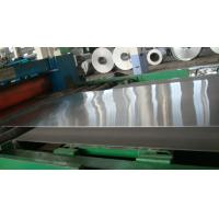 China Aluminium quenched plates,  AA7075 AA6061 For Automobile / Machine.thickness 3-10mm on sale