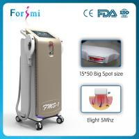 electrolysis shr+elight+ipl treatment for facil hair removal and skin tightening machine