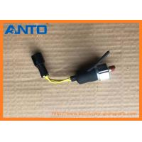 Quality 8973243730 Oil Pressure Switch For Hitachi ZX200-3G ZX330-3G Excavator Engine Parts for sale