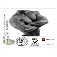 Buy cheap Muscle building White powder steroid test cyp Testosterone Cypionate CAS 58-20-8 product
