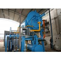 Quality 6 KW Exo Gas Generator , Nitrogen Gas Generator 8 T/H Cooling Water Consumption for sale