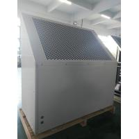 Quality Support WIFI Control 12 KW LCD display Super Low Noise low temperature cold climate heat pumps for sale