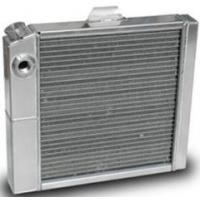 Quality Aluminum Radiator With Aluminum Fins  for sale