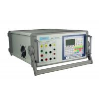 Buy High Precision Energy Meter Calibration Equipment For Distribution Network Terminal Test at wholesale prices