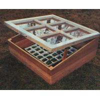 Quality Hobby garden greenhouse in your backyard(HX65214G) for sale