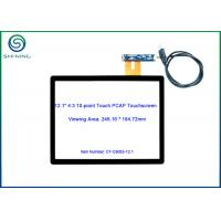 Quality CTP Industrial Touch Screen With USB ILI2302 Controller 12.1 5V DC for sale