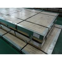 AISI 316L Prime Hot / Cold Rolled Stainless Steel Sheet / Plate For Marine, Medical Implants, Fasteners