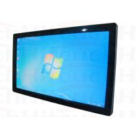 46 inch desktop wall-mounting desktop touchscreen panel PC with ...