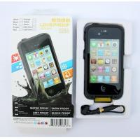 Quality 2014 new waterproof case for cell phone China making for sale