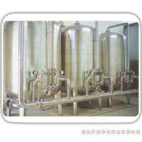 Buy cheap Quartz sand filter from wholesalers