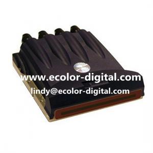 China Xaar 500-40pl UV Print Head on sale