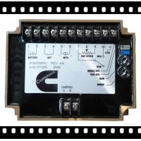 Quality HOT SALE CUMMINS SPEED GOVERNOR3098693,Speed Controller Module 3098693 for sale