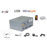 Buy Philips USB Mira Mirror Link Navigation Box in Car Entertainment Sync with Car at wholesale prices