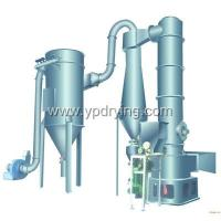 XSG series rotating flash steam drying machine