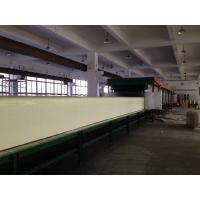 Buy cheap High Rebound Polyurethane Foam Production Line With PLC Digital Touch Screen product