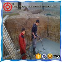 Quality HOSE CONCRETE CONVEYING HOSE HIGH PRESSURE DRY AND WET CEMENT for sale