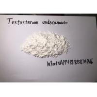 China Testosterone Undecanoate Legal Injectable Steroids With Safe Clearance on sale