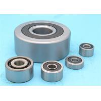 Quality Stable Performance Deep Groove Roller Bearing , Double Groove Ball Bearing for sale