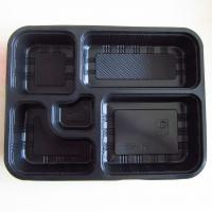 China disposable bento box on sale