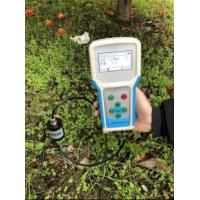 China Large Screen LCD Display Soil Testing Equipment on sale