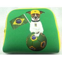 Quality Soft Durable Neoprene Camera Case For Sony PSP With Offset Printing for sale