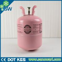 Quality Export R410a refrigerant for air condition made in china for sale
