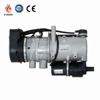 China 9kw 12v Diesel Water Heater Preheat The Engine for Camper Truck Boat on sale