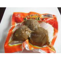China Vacuum Sealed Plastic Bags Pouch Frozen And Retort Feature on sale