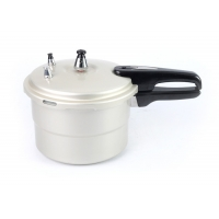 China Healthy Cooking CIQ Non Stick 80Kpa Household Pressure Cookers on sale