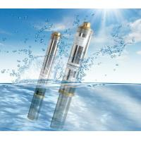 China solar submersible water pump on sale
