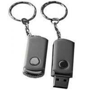 Buy cheap OEM Metal Swivel USB Memory Stick (CG-USB) from wholesalers