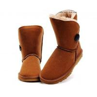 Buy cheap Wholesale women' s UGG boots, chestnut color from wholesalers