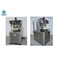Quality Multi - Colors Cosmetic Filling Machine 9kw Power For Sunscreen Cream for sale