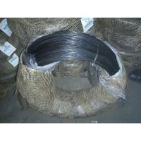 Buy cheap 400-500mpa Steel Working Tools Binding Wire Corrosion Resistant Zinc Coating from wholesalers