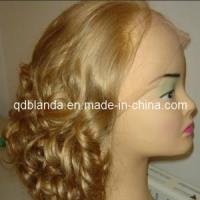 Quality 100% Human Hair Wigs for sale