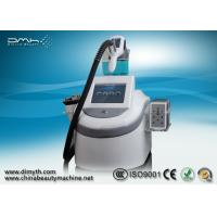 Quality Multifunctional Lipo Laser Cool Body Sculpting Machine Body Contouring for sale