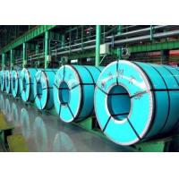 Quality Cold Rolled Steel Strip Coil , 201 Stainless Steel Sheet Roll For Deep Draw for sale