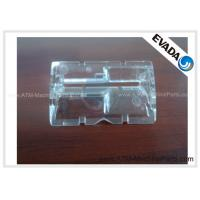 China Custom Transparent ATM Anti Skimmer Wincor Anti Skimming Device for 2100 2100xe ATM on sale
